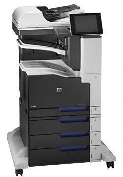 HP LaserJet 700 Color MFP M775z