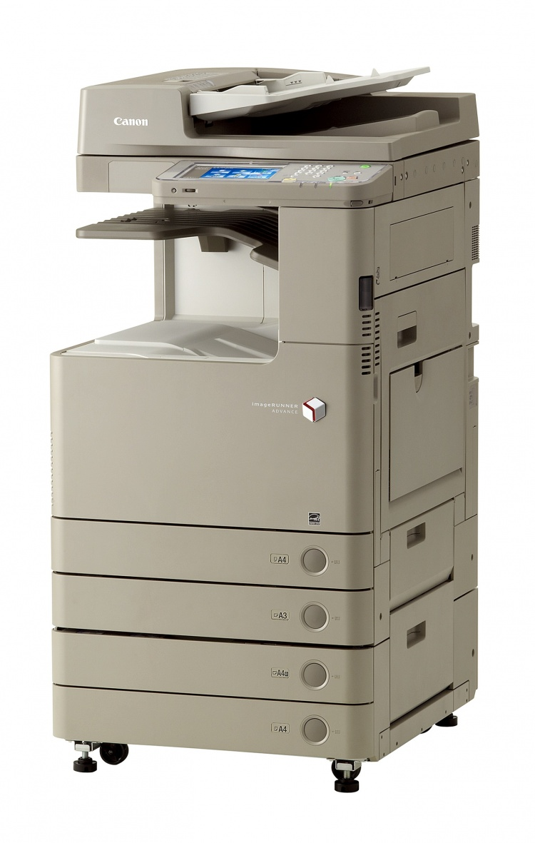 imageRUNNER ADVANCE C5200