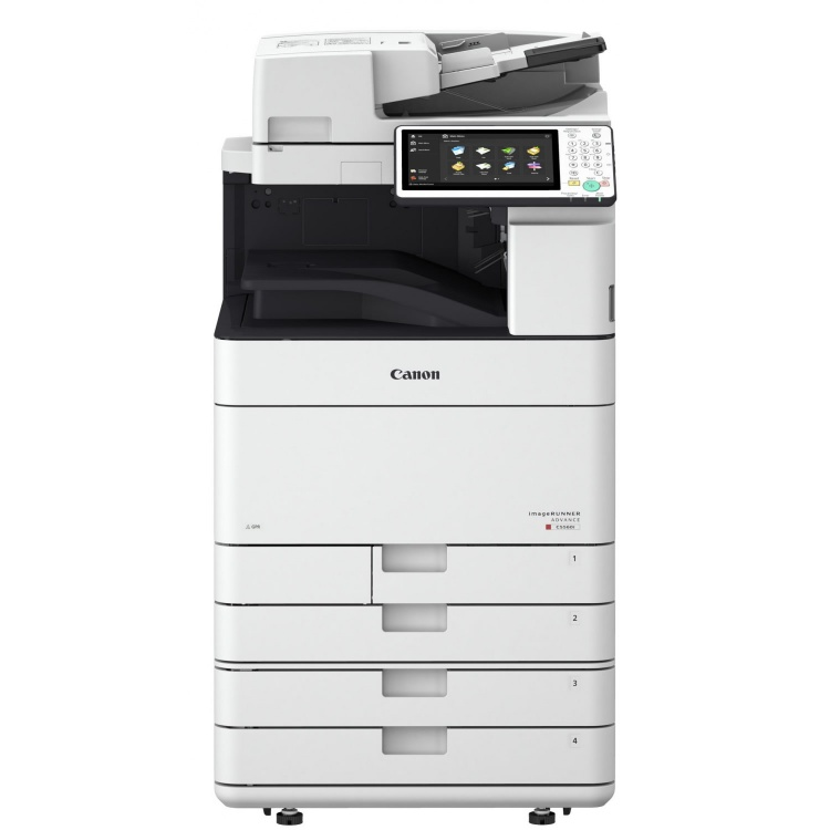 imageRUNNER ADVANCE C5500