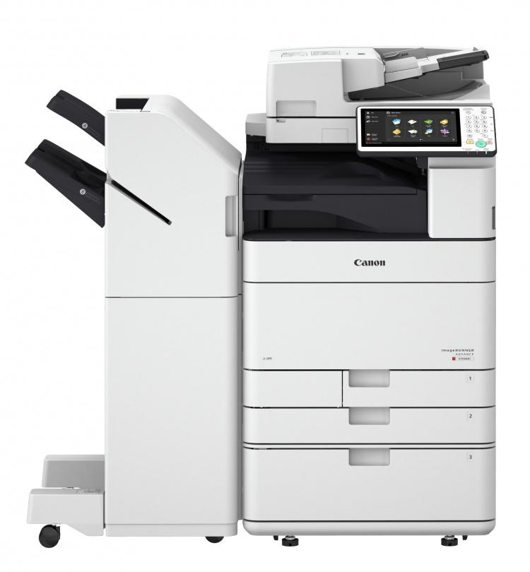 imageRUNNER ADVANCE C5500