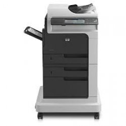 LASERJET ENTERPRISE M4555 MFP SERIES