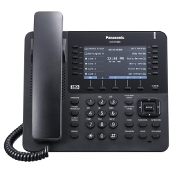 KX-NT Series IP Phones