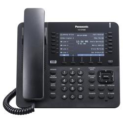 KX-NT Series IP Phones